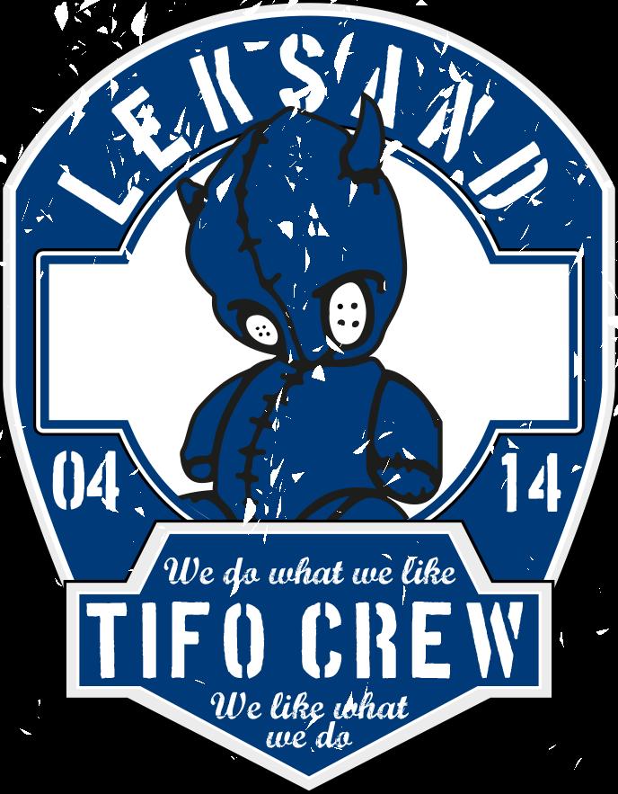 Leksand Tifo Crew